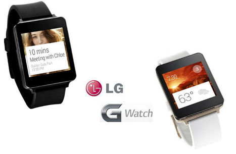 LG G Watch y como sentirse como Michael Knight | Noticias Accesorios | Scoop.it