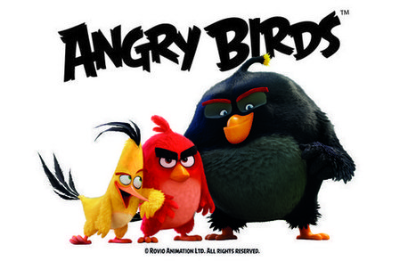 Angry Birds : le film était en fait une bonne idée | Web & Media | Scoop.it