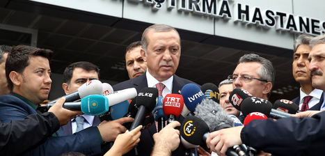 How Do You Solve a Problem Like Erdogan? | Democretizing democracy | Scoop.it