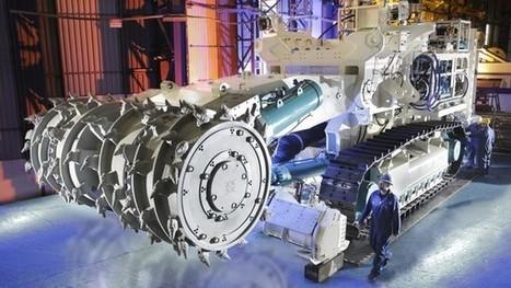 Nautilus Minerals steps up deep-sea mining plans - FT.com | deepsea mining | Scoop.it