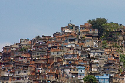 IPS – Favelas – the Football in the Run-Up to Brazil's World Cup | Inter Press Service | histgeoblog | Scoop.it