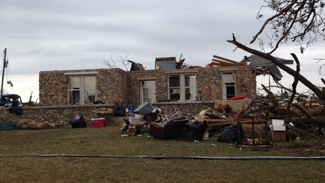 Living in the Turbulence of a 'Mini Tornado Alley' - weather.com   Social Studies Chronicle   Scoop.it