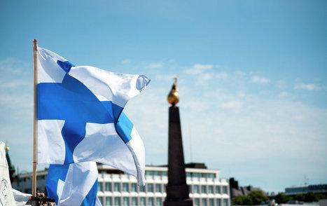 Finlândia tem abaixo-assinado a favor de referendo estilo Brexit | EVS NOTÍCIAS... | Scoop.it