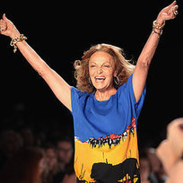 Google+ Makes It Possible to Hang Out and Shop With Diane von Furstenberg | Lux Social Web | Scoop.it