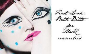 Beth Ditto crée une gamme de cosmétiques pour MAC | La perception des produits MAC en France | Scoop.it