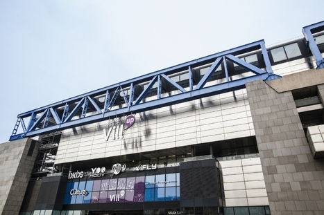 Vill'Up, le nouveau centre commercial 'shopping et fun' de La Villette | Made In Retail : L'actualité Business des réseaux Retail de la Mode | Scoop.it