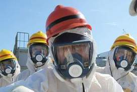 Tepco sidelined by Japanese government as Fukushima reactors leak radioactive water | Environmental Chemistry | Scoop.it