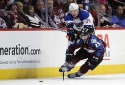 NHL having a hard time dealing with hockey's collision culture - STLtoday.com | hockey fight | Scoop.it