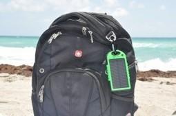Solar Phone Charger | Solar Phone Charger | Scoop.it
