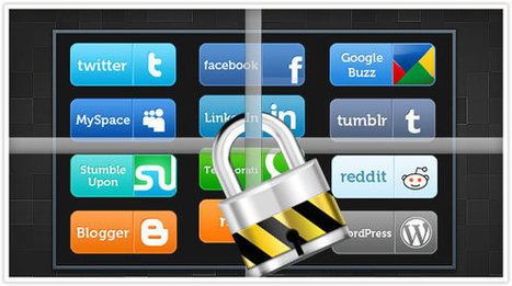 Social Media Stalking: What You Need To Do Now | Cyber Security | Scoop.it
