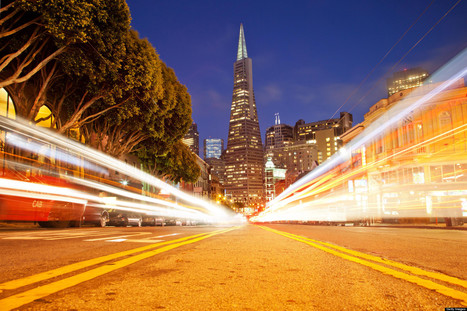 SF bucket list: what I did in my final month in the #bestcityever | Only in San Francisco | Scoop.it