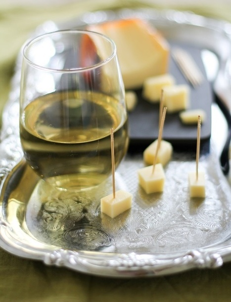 Wine and Cheese Pairing 101   Vino!   Scoop.it