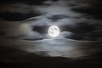 How the Moon Messes With Your Sleep | TIME.com | Digital Technology and Life | Scoop.it