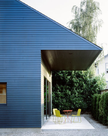 Portland's Small-House Movement Is Catching On | Integrated Practice | Scoop.it