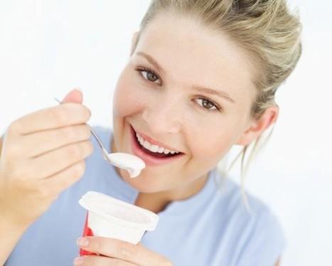 Les Français craquent pour les produits laitiers | Seniors | Scoop.it