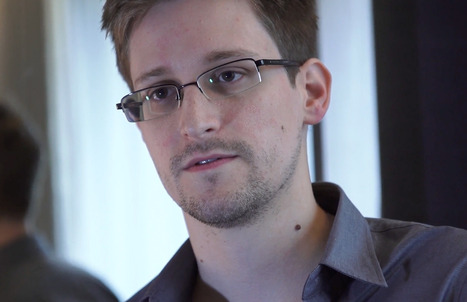 Edward Snowden: From 'Geeky' Dropout To NSA Leaker | Internet Censorship and Surveillance | Scoop.it