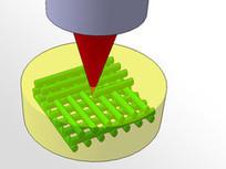 Laser beams as guiding tool for 3D painting-printing | Medical Engineering = MEDINEERING | Scoop.it