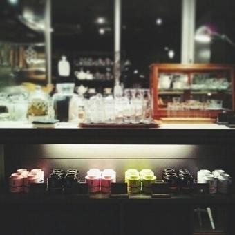 THEODOR Japon : ouverture à Sapporo d'un nouveau magasin salon de thé / THE O DORのこと   NEWS from the TEA WORLD - NELLES DU MONDE DU THE   Scoop.it