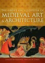 The Grove Encyclopedia of Medieval Art and Architecture ... | Los Ojos Medievales del Arte | Scoop.it
