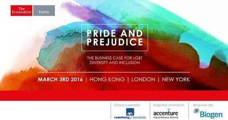 Pride and Prejudice - New York | London | Hong Kong | LGBT Online Media, Marketing and Advertising | Scoop.it