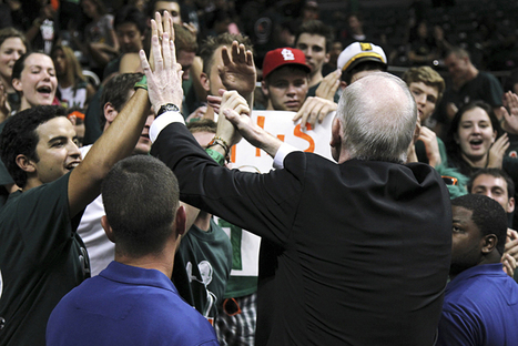 Miami Hurricanes Basketball Moves to NCAA Championship | Memoirs of a Chonga | Scoop.it