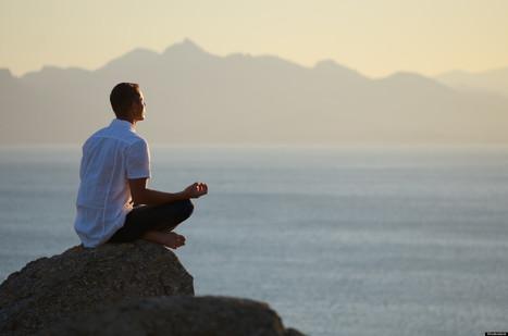 Meditation and Motivation - Huffington Post (blog) | 21st Century Leadership | Scoop.it