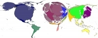 Brasil fica em 9º lugar em ranking global de mercadoseditoriais | Litteris | Scoop.it