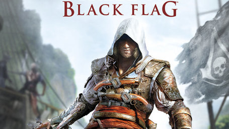 Gamasutra - UBISOFT® REVEALS NEW TRANSMEDIA PRODUCTS FOR ASSASSIN'S CREED® IV BLACK FLAG™ | Universal curiosity, appreciation and imagination. | Scoop.it