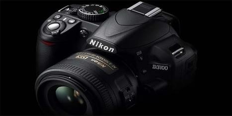 Nikon D3100; The Best DSLR Camera In Nikon's Lineup | Gizmofeast | Gadgets | Scoop.it