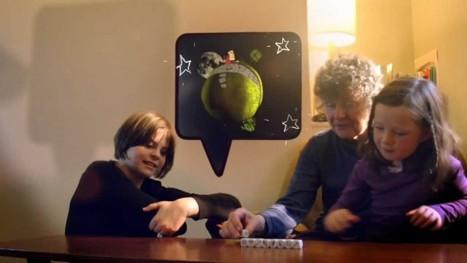 STORY CUBES (КУБИКИ ИСТОРИЙ) в России! | PROMO (2012) | Язык сказки | Scoop.it