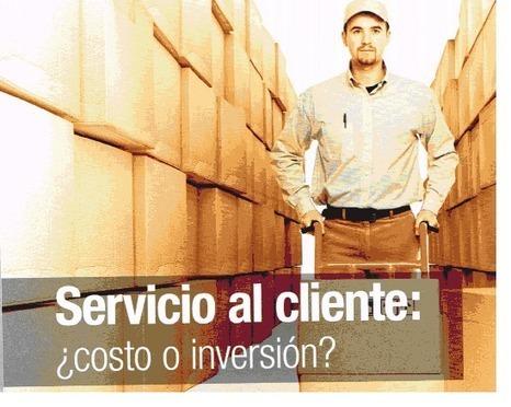 Manejo de inventarios. Servir, ¿costo o inversión? | Inventarios | Scoop.it