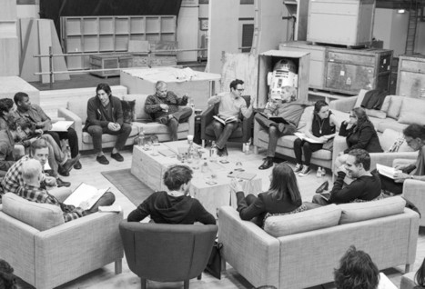Star Wars: Episode VII Cast Announced, People Already Complaining On Twitter | Digital-News on Scoop.it today | Scoop.it
