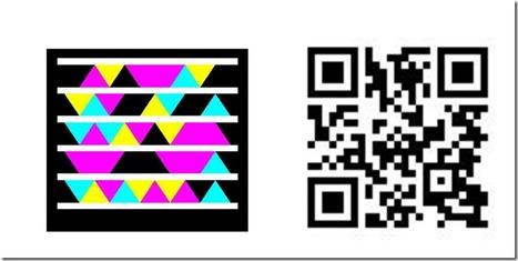 Microsoft Tag-the QR Code killer with Educational use? | @Ideas_Factory The blog of Julian S. Wood | It-pedagogik och mobilt lärande | Scoop.it