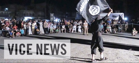 Au nom des lois antiterroristes américaines, Vice pourrait être poursuivi pour son documentaire sur Daech | mémoire M2 | Scoop.it