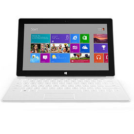 5 Things Microsoft Surface Must Do to Beat the iPad | Mac Users Boricuas | Scoop.it