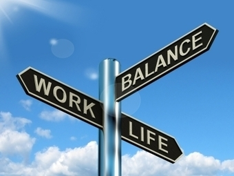 Is Work-Life Balance Possible? - PayScale Career News | The Latest on Talent Management | Scoop.it