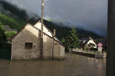 « Comment convaincre les gens que l'inondation va vraiment se produire un jour ? »   ERNMT : l'état des risques naturels, miniers et technologiques   Scoop.it