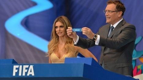 Video plantea un supuesto fraude de la FIFA en el sorteo del Mundial de Brasil 2014   Conoceran la verdad, y la verdad les hará libres : El Maestro   Scoop.it