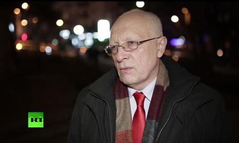 Эксперт: Деньги Запада не помогут Украине, так как осядут в карманах олигархов | Global politics | Scoop.it