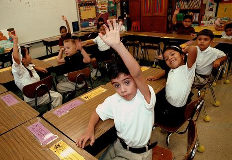 Are English Learners Neglected in Early Education?   ¡CHISPA!  Dual Language Education   Scoop.it