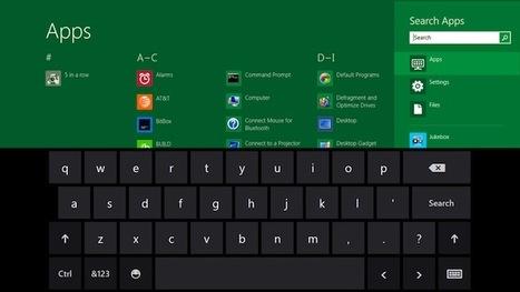 Télécharger gratuitement Windows 8 | Protuts.net | OULAI | Scoop.it