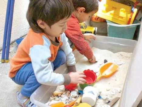 Psicología y pedagogía: Juegos que ayudan a desarrollar la inteligencia | #TRIC para los de LETRAS | Scoop.it