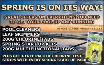 Pool chemical | Swimming Pool Chemicals | Scoop.it