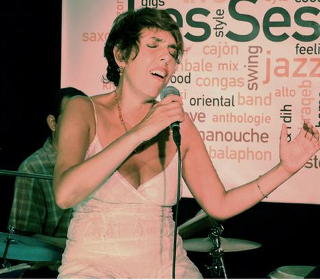 Du jazz avec Laura Littardi - FranceGuyane.fr | Dessine moi le cinéma | Scoop.it