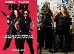 No gays, no blacks, no fat people: film advertising betrayals | Media Representation | Scoop.it