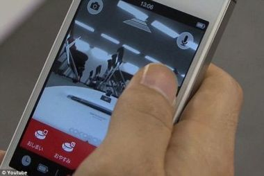 Un robot au grand coeur pour nettoyer chez soi - iPhoneSoft | Robotique Domestique | Scoop.it