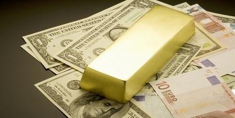Dolar mı? Altın mı? Euro mu? Hangi Yatırım Daha Karlı? | Borsa Nasıl Oynanır | Borsa (Stock Market) | Scoop.it