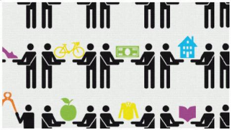 La Chronique de Youphil - Ecolo, économe et sociale : optez pour la consommation collaborative | SFR | Louez en confiance à votre réseau d'amis | Scoop.it