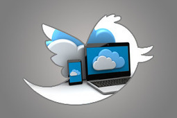 Top 50 #CloudComputing Twitter Influencers | Digital Transformation of Businesses | Scoop.it