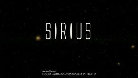 Sirius FR | The Resonance Project - Traduction Française | Scoop.it
